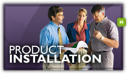 CLICK HERE for Product Installation